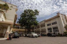 Pindah Kantor, Pertamina EP Asset 4 Rawat Cagar Budaya Kota Surabaya