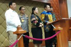 Situasi Keamanan Dipastikan Kondusif Jelang Pelantikan Jokowi-Ma'ruf