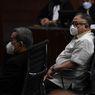 Jaksa Ungkap Dugaan Penerimaan Keuntungan Tiap Terdakwa Kasus Asabri