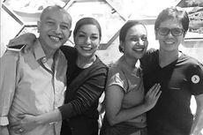 Bantuan Pernapasan Dilepas, Ekki Soekarno Mulai Bisa Bicara