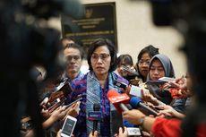 Di DPR, Sri Mulyani Tegaskan Bakal Batasi Impor Tenaga Kerja Asing