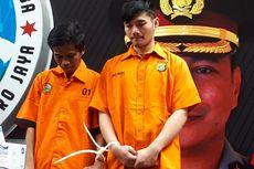 Ditangkap Polisi karena Kasus Narkoba, Daffa D'Academy Menangis dan Menyesal