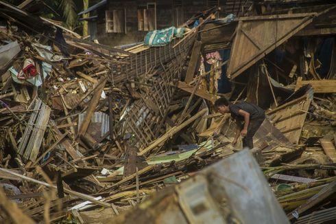 Kemendagri Salurkan Bantuan untuk Korban Banjir di Kalimantan Selatan