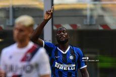 Inter Milan Gandeng Perusahaan Perdagangan Valuta Asing