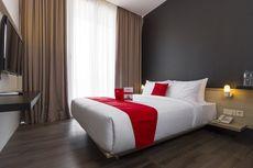Sasar Milenial, RedDoorz Bikin Sans Hotel
