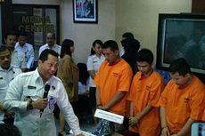 Karutan Purworejo 18 Kali Terima Uang dari Napi Narkotika, Total Rp 313,5 Juta