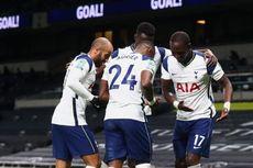 Tembus Final Piala Liga Inggris, Tottenham Dekati Rekor Liverpool