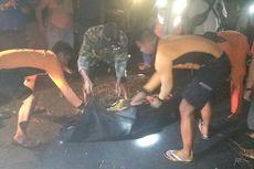 Turis Prancis yang Hilang di Pantai Bali, Ditemukan Tak Bernyawa