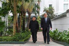 Kim Jong Un Tawarkan Bongkar Fasilitas Nuklir Yongbyon saat Bertemu Trump