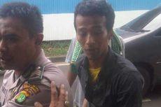 Pemuda Pengangguran Tertangkap Basah Curi Kotak Amal di Masjid