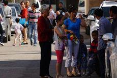 Korban Tewas akibat Gempa di China Jadi 47 Orang