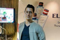 Nino Fernandez Tak Takut Pakai Parfum Beraroma Bunga