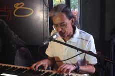 Isap Ganja Sambil Main Gitar, Fariz RM Ditangkap Polisi