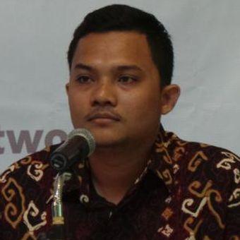 Peneliti Lingkaran Survei Indonesia (LSI) Rully Akbar