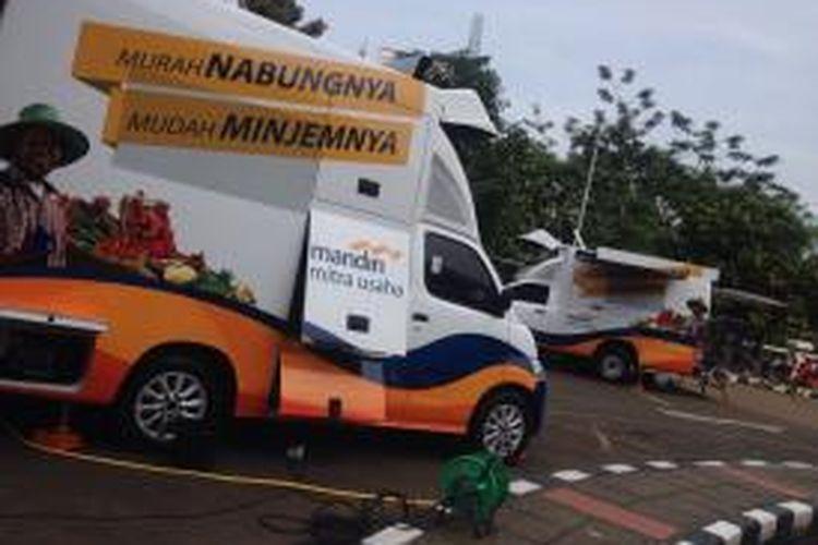 MobilMU Bank Mandiri