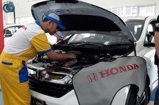 Cara Honda Tingkatkan Kualitas Teknisi dan Layanan Purnajual