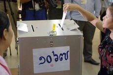 Petahana dan Oposisi Kamboja Mulai Lagi Berdiskusi