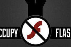 Adobe Sudah Menentukan Tahun Kepunahan Flash