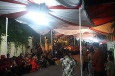 Jokowi : Jerih Payah Bapak Ibu Semuanya Sangat Berarti bagi Kami Sekeluarga...