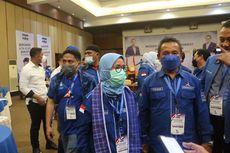 Iti Octavia Jayabaya Kembali Memimpin Partai Demokrat Banten