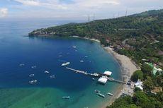 Kawasan Wisata Senggigi Bak Kota Mati, 1.316 Karyawan Hotel Dirumahkan