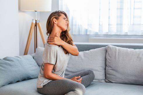 5 Penyebab Sakit Leher dan Cara Mengatasinya