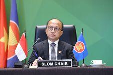 Buah Manis Perjuangan Kemnaker pada Kasus CRI di Sidang ILO