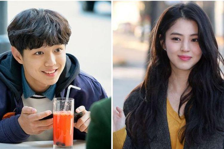 Remain drama Korea The World of The Married, Jeon Jin Seo dan Han So Hee