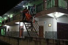 Kronologi Penemuan Mayat Perempuan Membusuk di Madiun, Hamil 7 Bulan, Ada KTP Pria di TKP