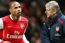 Thierry Henry Dilirik Bournemouth, Arsene Wenger Siap Beri Petuah