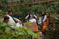 Milisi Taliban Kirim Pesan ke Negara-negara Barat: Kembalilah dengan Uang, Bukan Senjata