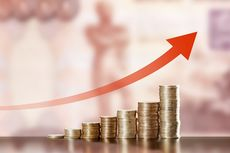 Didongkrak Investasi, Pertumbuhan Ekonomi RI 2021 Diprediksi Capai 4,4 Persen