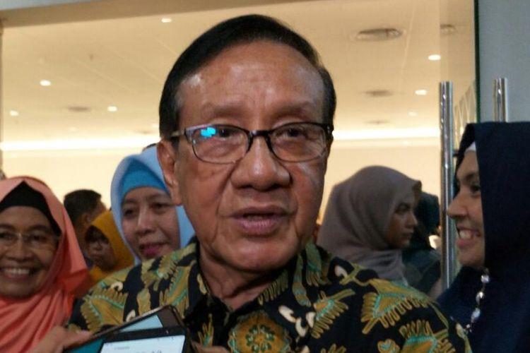 Munas Golkar, Pujian Jokowi Menguatkan Posisi Airlangga Hartarto