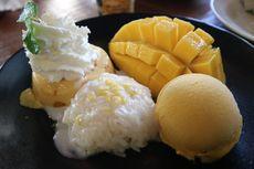 Melahap Dessert Mango