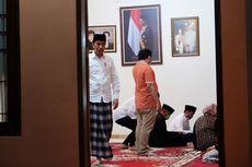 Ibunda Jokowi Meninggal, Menhan Prabowo Ucapkan Belasungkawa