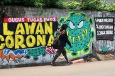 UPDATE 2 Desember: Ada 73.429 Kasus Aktif Covid-19 di Indonesia
