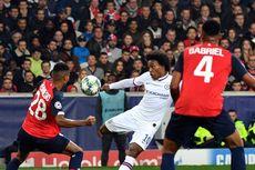 Lille Vs Chelsea, Rekor Unik Gol Abraham Warnai Kemenangan The Blues