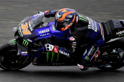 MotoGP Eropa, Ungkapan Terima Kasih Rossi kepada Garrett Gerloff