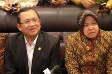 Meski Ditolak, Rapat di DPR Bahas Keluhan Risma Tetap Akan Digelar