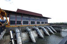 Begini Cara Ampuh Pemkot Semarang Atasi Banjir, Dulu jika Hujan Seperti Kolam Renang