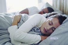 Sulit Tidur? Coba Kenakan Piyama Berbahan Wol