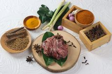 10 Cara Hilangkan Bau Prengus Daging Kambing buat Sajian Idul Adha