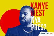 INFOGRAFIK: Profil dan Harta Kekayaan Kanye West, Rapper yang Ingin Jadi Capres AS
