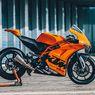 KTM Luncurkan Motor Balap RC 8C, Cuma 100 Unit