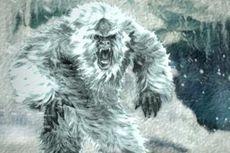 Para Ilmuwan Berhasil Kuak Misteri Yeti?