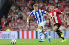 Berita Transfer, Bilbao Dapatkan Pemain Sayap Torino