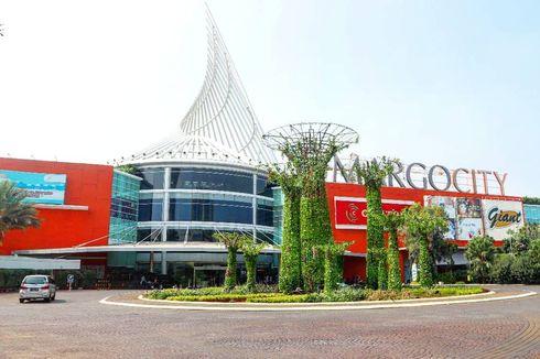 Margo City: Giant Sudah Lapor Satgas soal Pegawai Terindikasi Positif Covid-19