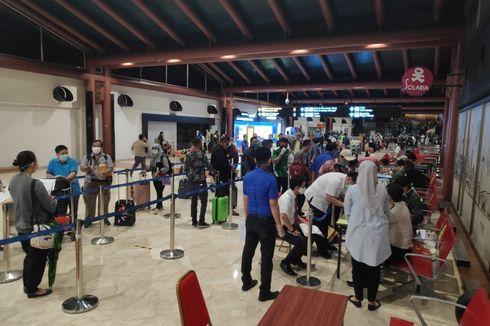 Berbeda dengan WNI, WNA yang Tiba di Bandara Soekarno-Hatta Tak Perlu Lagi Tes Covid-19