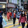 Imbas Virus Corona, Hong Kong Tetapkan Pembatasan Masuk dari Korea Selatan