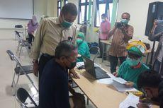 20 Lansia Telah Divasin Covid-19 di RS Pratama Kota Yogyakarta